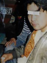 ポルコ・ロッソ(ぶた)さんのRS125 リア画像