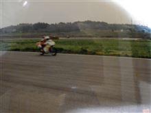 ポルコ・ロッソ(ぶた)さんのNSR250RK インテリア画像