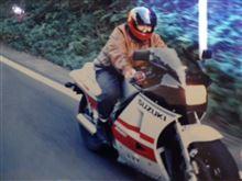 ポルコ・ロッソ(ぶた)さんのRG400Γ メイン画像