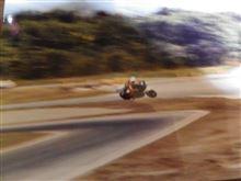 ポルコ・ロッソ(ぶた)さんのRG400Γ インテリア画像