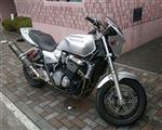 ホンダ CB1300 SUPER FOUR (スーパーフォア)