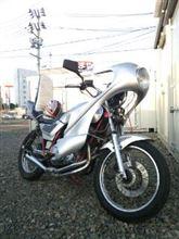 S太郎くんさんのGSX400E メイン画像