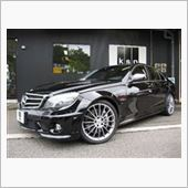 KSP-ENGさんのC63 Perfomance Package