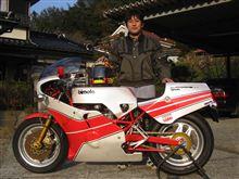 itafrasuki@kazuさんのKB2 メイン画像