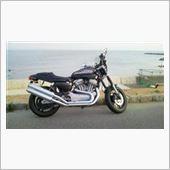 nkーさんのXR1200