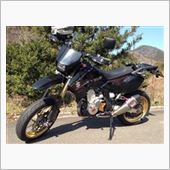 r1shuujiさんのDR-Z400SM