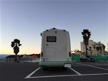 渋猫さんのボンゴトラック リア画像