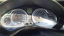 ささまんさんのシルバーウィングGT400 ABS インテリア画像