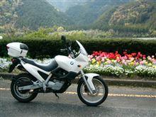tosi00さんのF650 ファンデューロ メイン画像