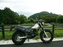 tosi00さんのTW200E メイン画像