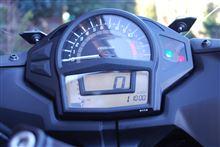 MR-S2007さんのNinja400 インテリア画像