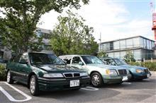 yagi911さんの400シリーズ ワゴン リア画像
