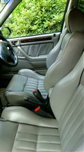 yagi911さんの400シリーズ ワゴン インテリア画像
