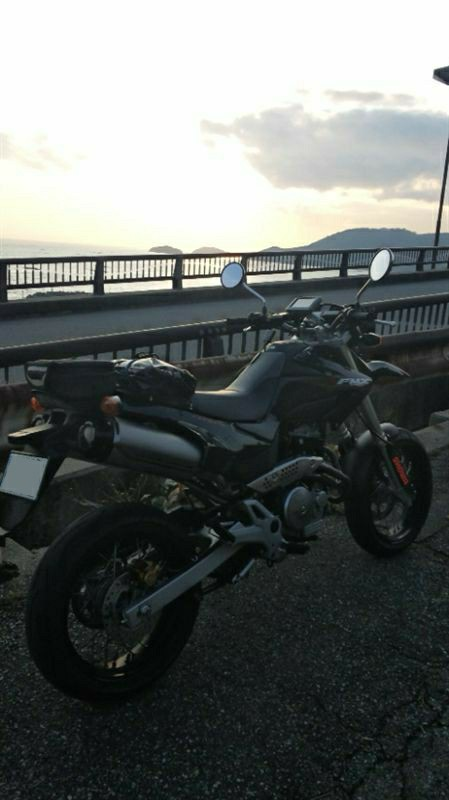 to_siさんのFMX650