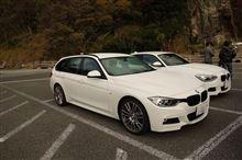 ai@320dさんの愛車:BMW 3シリーズ ツーリング