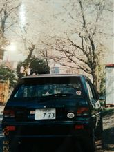 yagi911さんの114 リア画像