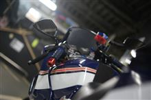 滑走少年さんのNS50F リア画像