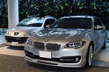 マル運さんの愛車:BMWアルピナ D5 Turbo