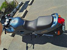ヨシ〈YKR〉さんのGSX-F リア画像