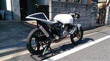 アキラ先輩@ND2号車さんのNS50R メイン画像