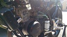 アキラ先輩@ND2号車さんのNS50R インテリア画像