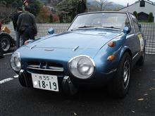 アオヨタさんのS800 メイン画像
