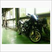 kohaku466さんのXJR1200R