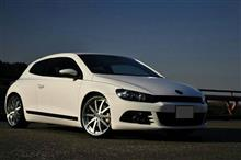 ikeiさんのSCIROCCO