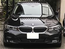 kotokaiさんの愛車:BMW 3シリーズ セダン