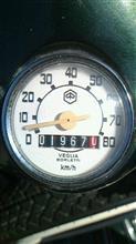 factory1967さんのベスパ 50S リア画像