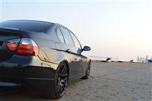元ちゃん。さんの愛車:BMW 3シリーズ セダン