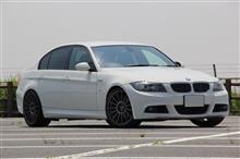 gan-chanさんの愛車:BMW 3シリーズ セダン