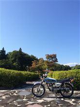 マタヲさんのCB90 左サイド画像