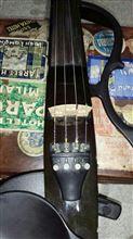 松の字さんのヤマハ リア画像