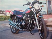 北カラのみんカラさんのXJ400スペシャル メイン画像