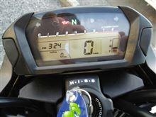 ニャン太郞さんのNC700S インテリア画像