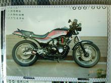 zespegessさんのGPZ400F-II メイン画像