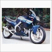 86太郎さんのCBR250 FOUR (フォア)