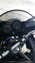 GP7EさんのFZS1000 Fazer (フェザー) インテリア画像