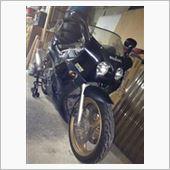 ★MTB★さんのGSX-R250R SP