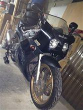 ★MTB★さんのGSX-R250R SP メイン画像