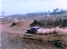 Motor Sportsさんのラングレー リア画像