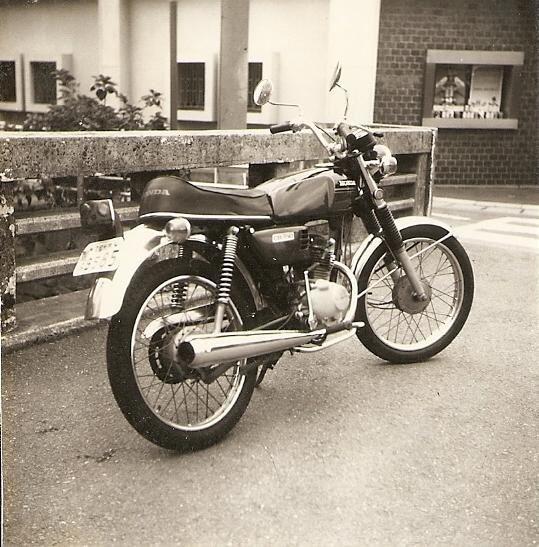 tailor1964さんのCB50