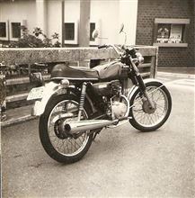 tailor1964さんのCB50 メイン画像
