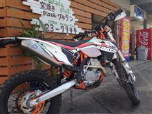 MASAHITOさんの250 EXC-F SIXDAYS メイン画像