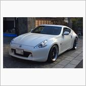 s-specialさんの370Z