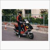rider61さんのトレーシー