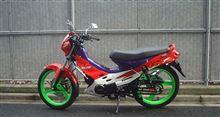 rider61さんのタイカワサキLEO-SE120 メイン画像