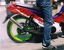 rider61さんのタイカワサキLEO-SE120 左サイド画像