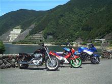 rider61さんのタイカワサキLEO-SE120 リア画像